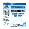 Prodigy Preferred Blood Glucose No Coding Strips Bx/50
