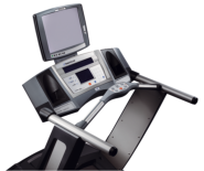 Nautilus t916 commercial treadmill owners manual