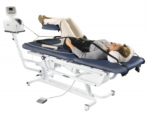 Ttet 200 Electric Hi Lo Traction Table Ras Medical Systems